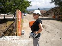 Geom. Isabella Andreatta