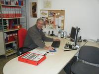 Geom. Oliviero Sgaravatti